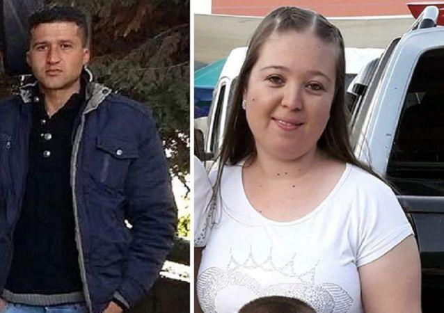 Eşini boğarak öldüren koca: Öldürmek isteseydim bıçak kullanırdım