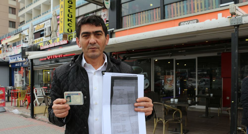Konya'da yılbaşındaki trafik uygulamalarında polis ekipleri tarafından durdurularak alkol testinde 0.56 promil alkollü olduğu görülen sürücünün hastanede yapılan kan testinde alkollü olmadığı tespit edildi.