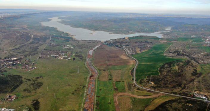 Torunlar GYO'dan Kanal İstanbul'dan arazi alımı açıklaması