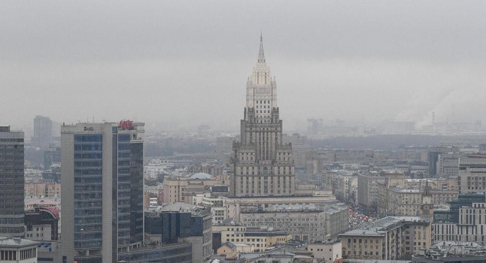 Türk ve Rus heyetlerin Moskova'daki İdlib görüşmesi sona erdi