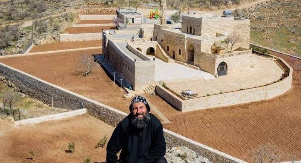 Süryani Rahip Bileçen