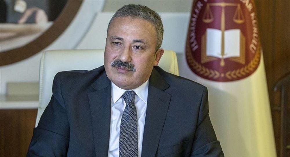 HSK Başkanvekili Yılmaz: 400 hakim ve savcı hakkında soruşturma sürüyor