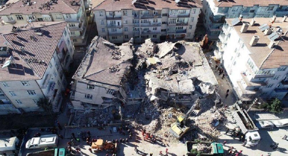 Elazığ depreminde yıkılan Dilek Sitesi davasında sanıklar için istenilen cezalar belli oldu