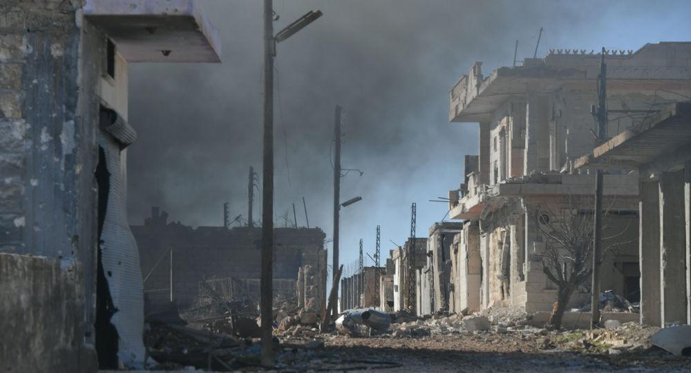 Rus Dışişleri: Türkiye İdlib'le ilgili abartılı açıklamalar yapmak yerine 'özel iletişim kanallardan' faydalanmalı