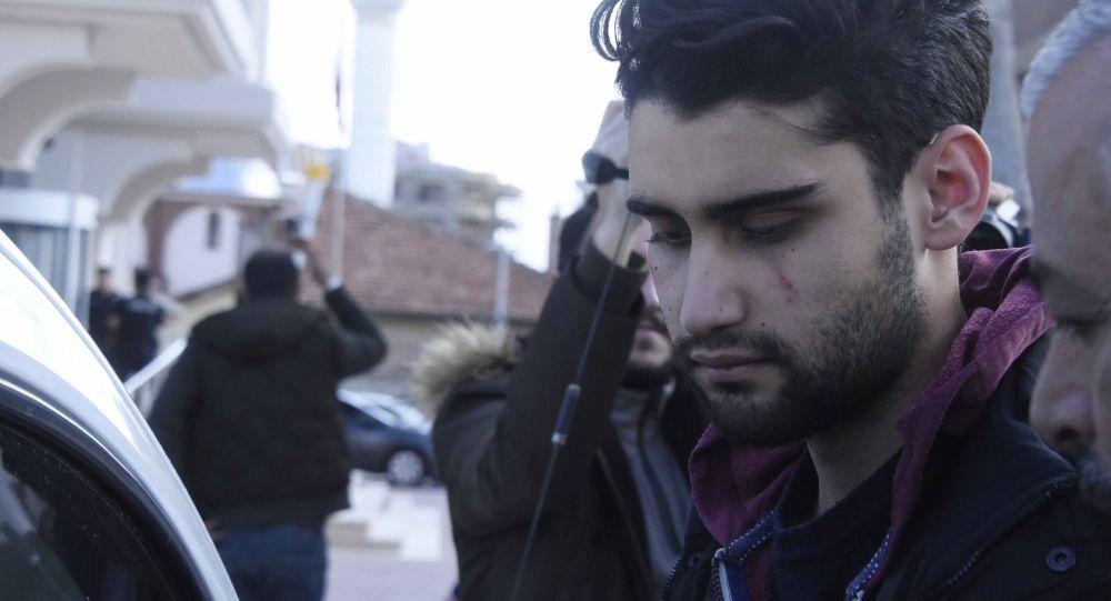 Sevgilisi tarafından dövülen kadını kurtarmak isterken katil olan Kadir Şeker