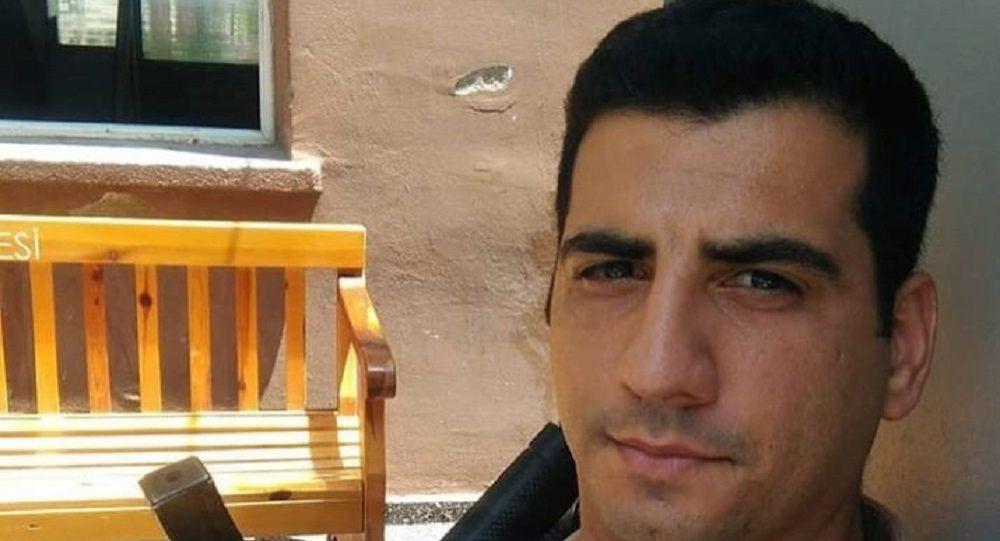Mersin'in Tarsus ilçesinde denizde kaybolan bekçi Oktay Avcı'nın cansız bedeni Kıbrıs sahilinde bulundu.