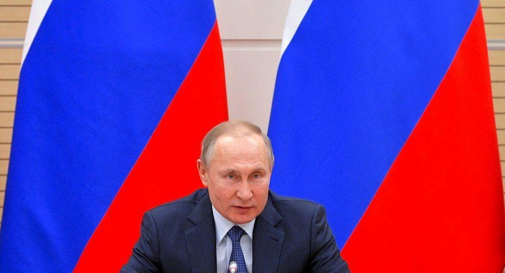 Kremlin: Putin, İdlib'deki aşırılık yanlılarının eylemlerinden duyduğu endişeyi dile getirdi