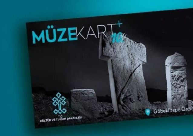 MüzeKart