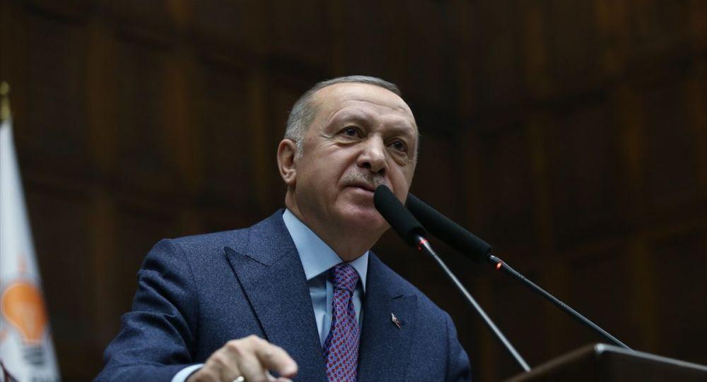 Erdoğan: Türkiye'nin Suriye ve Libya politikaları macera değildir