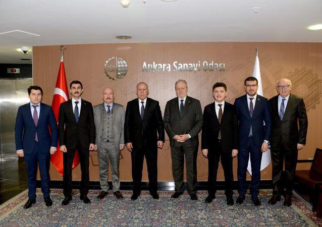 Tacikistan Cumhuriyeti Ülke Tanıtım Toplantısı
