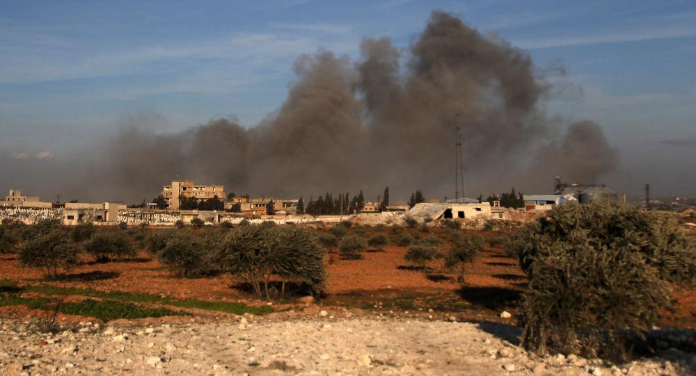 Rusya: Nusra Cephesi militanları İdlib gerilimi azaltma bölgesinde son bir günde 24 saldırı gerçekleştirdi
