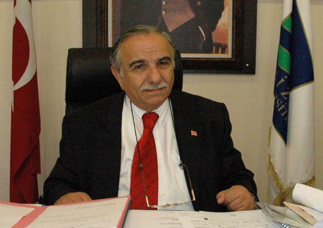 Prof. Dr. Nazmi Turan Okumuşoğlu