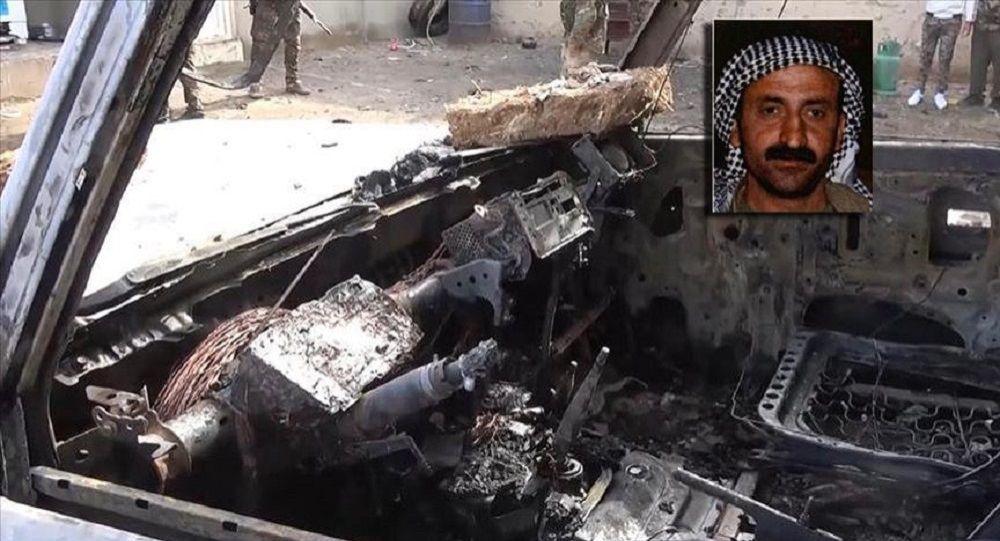 MİT ve TSK'dan Sincar'da operasyon: PKK/KCK'nın Mahmur-Kerkük eyalet sorumlusu öldürüldü