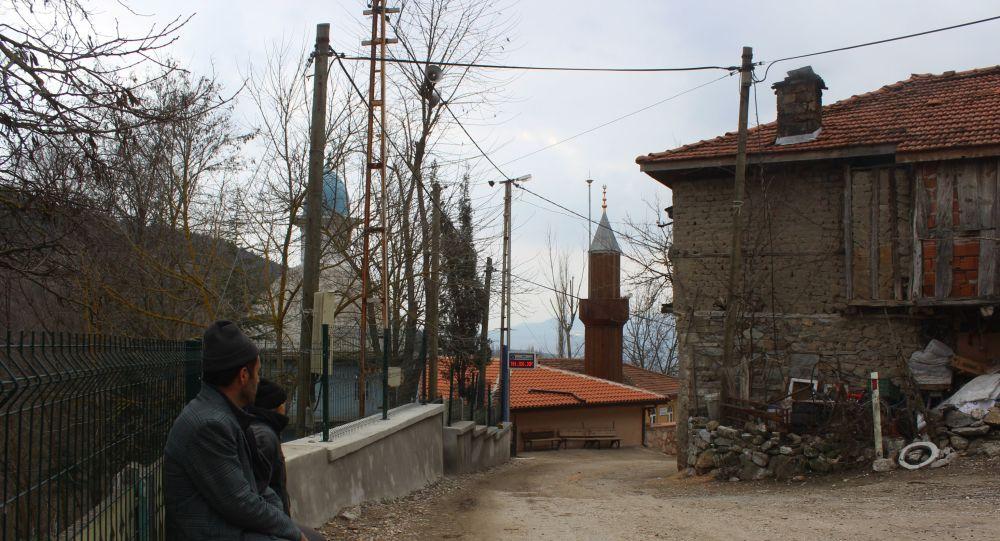 'Bu köyde 600 yıldır davul zurna çalmak yasak'