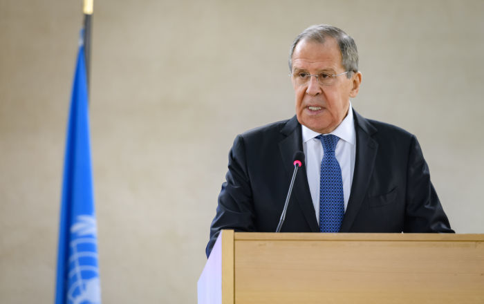 Lavrov, İdlib'deki teröristlerle ateşkes yapma çağrılarını reddetti: Bu, onlara ayrıcalık tanımak olur