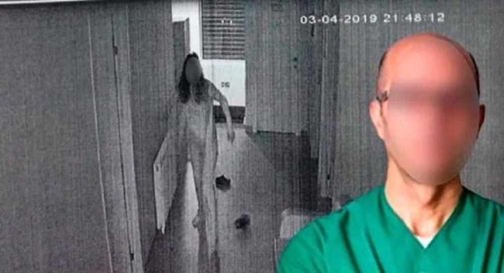 Tecavüzle suçlanan profesörün davasında uzman raporu: Sperm var