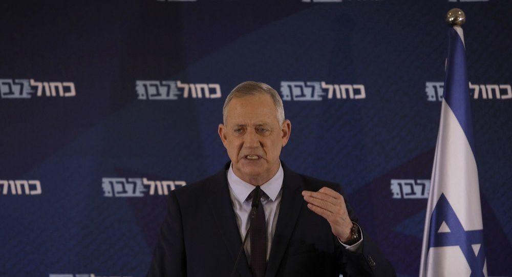İsrail'de Mavi-Beyaz İttifakı'nda deprem: Netanyahu'yu rahatlatacak adım, rakibi Gantz'dan geldi
