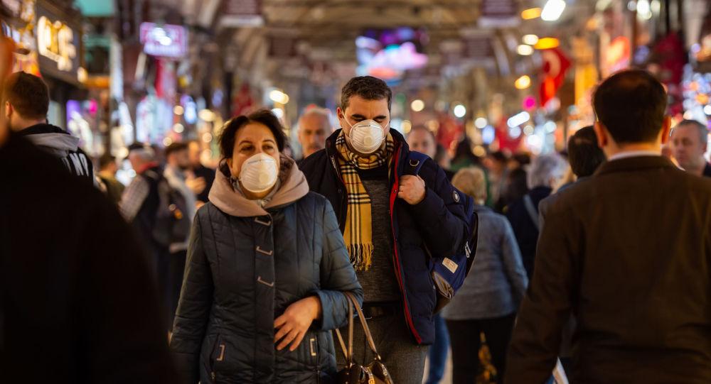Albayrak: Koronavirüs için atılan adımlar 200 milyar TL'ye ulaştı