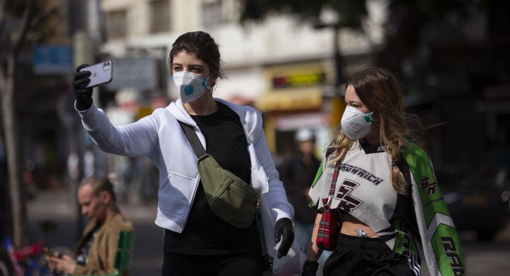İsrail'de yeni tip koronavirüs vaka sayısı 2 bin 693'e yükseldi