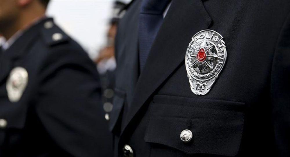 Yaşlı adama kötü davranan polis görevden uzaklaştırıldı