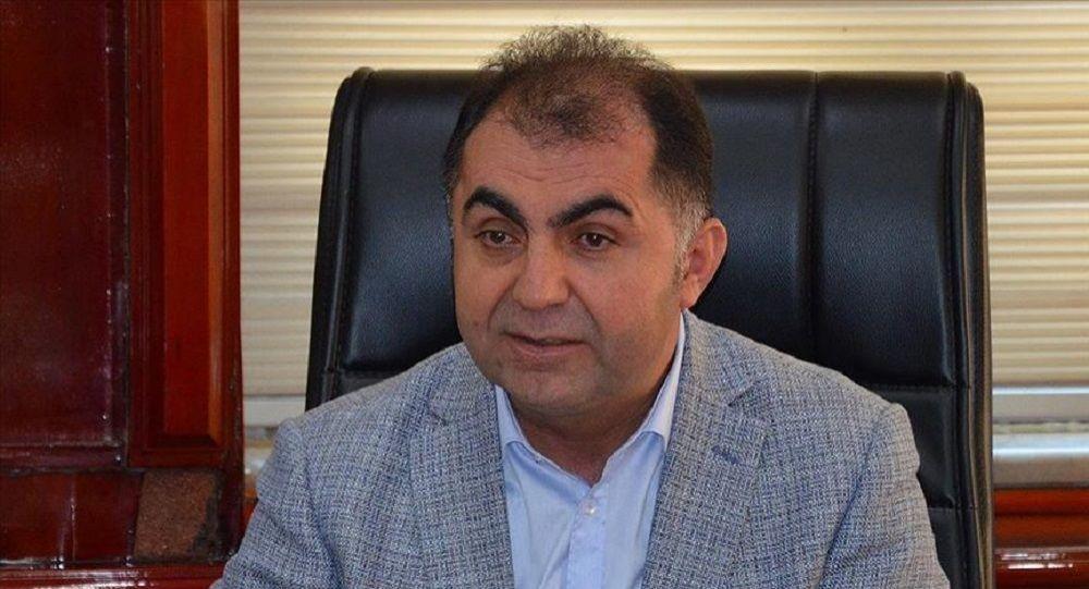 Görevden alınan HDP'li Batman Belediye Başkanı Demir serbest bırakıldı