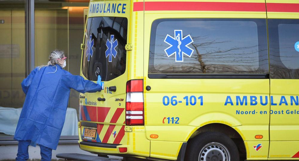 Hollanda'da koronavirüs nedeniyle 54 Türk vatandaşı hayatını kaybetti