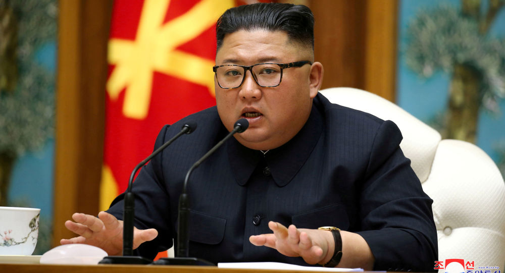 Reuters: Çin, Kim Jong-un için Kuzey Kore'ye uzmanlar gönderdi