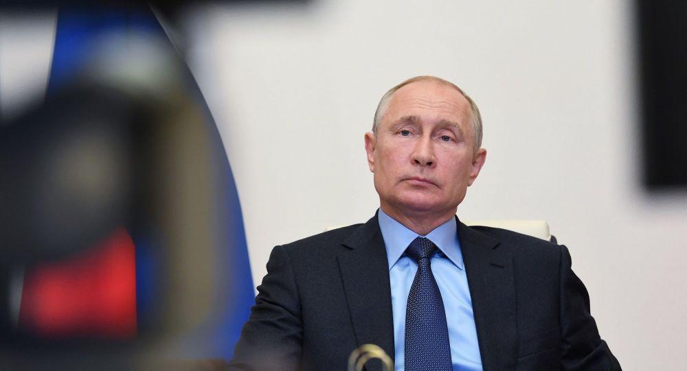 Putin'den Savunma Bakanlığı'na Dağıstan'da enfeksiyon tedavi merkezi kurma talimatı