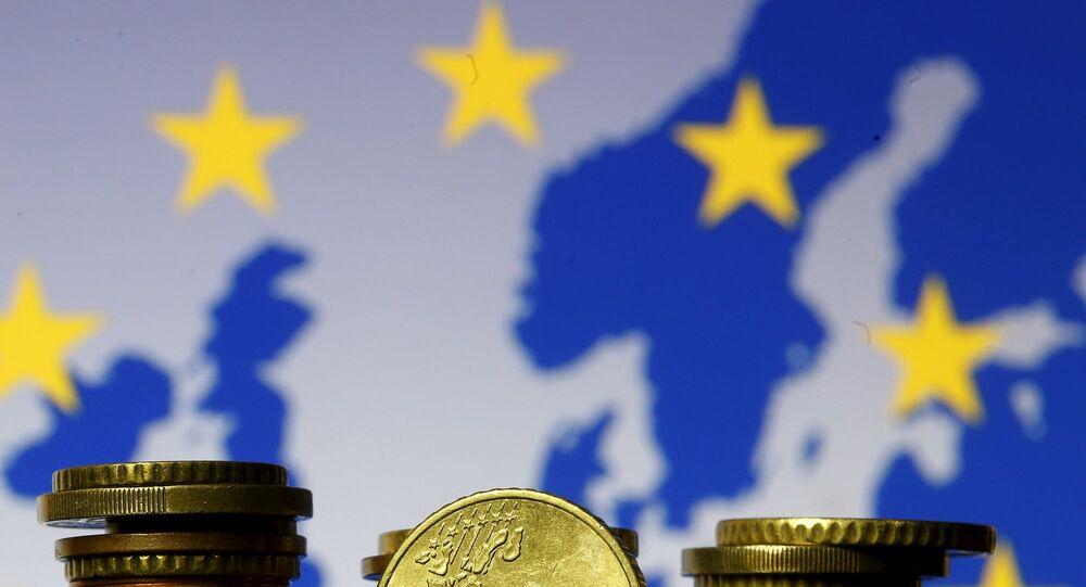 Euro - Avrupa Birliği