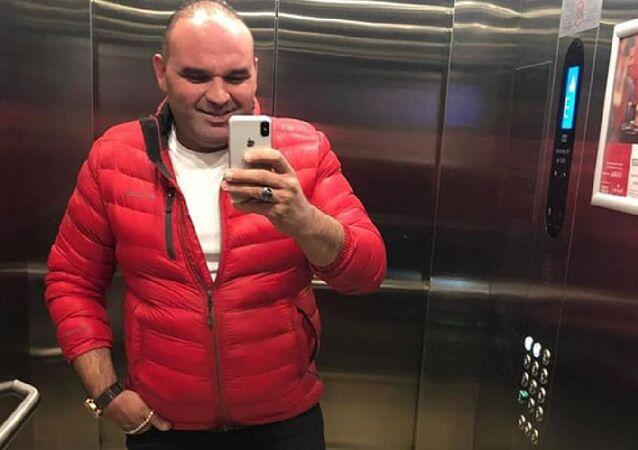 Ankaralı iş insanı Ertem Gürsol (36), kaldığı otel odasında ölü bulundu.
