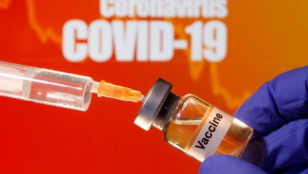 koronavirüs (Kovid-10) aşısı - aşı  - Sputnik Türkiye