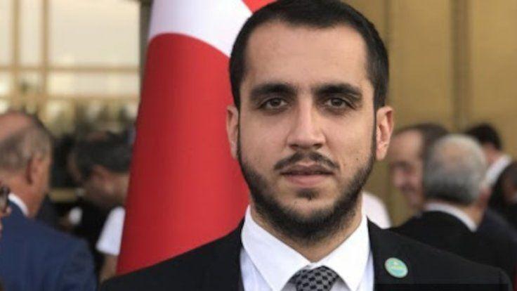 AK Parti Şanlıurfa İl Gençlik Kolları Başkanı Mehmet Salih Saraç