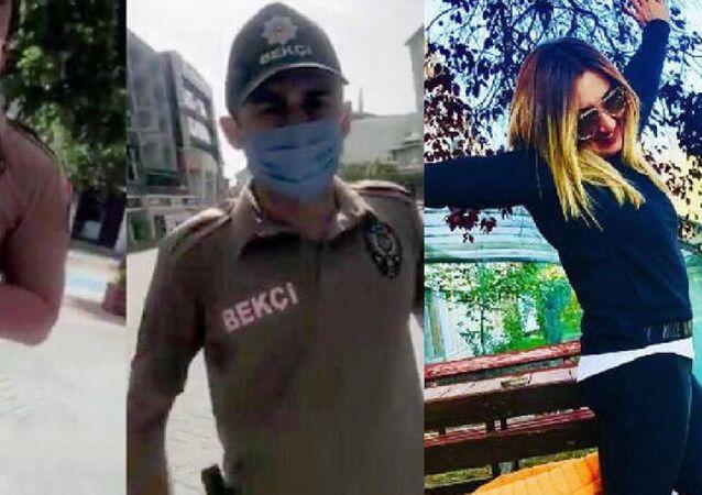 Bolu'da mahkeme, maske cezasını iptal etti