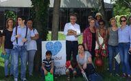 Türkiye Otizm Anneleri Topluluğu: Yatılı yaşam merkezlerinin açılması haktır
