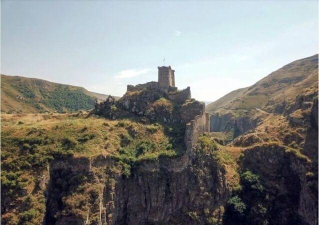 Çıldır Mozeret Tepesi seyir terası projesi onaylandı