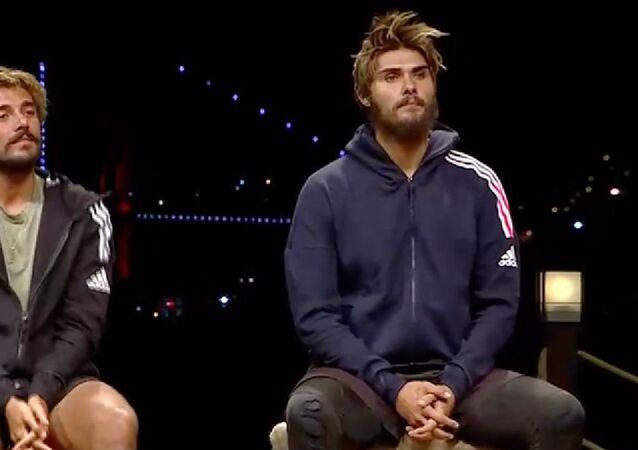 Survivor 2020'nin şampiyonu Cemal Can Canseven oldu