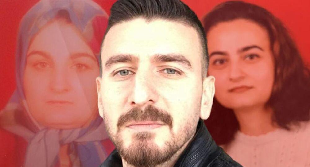 Trabzon'da Adem Ergül (36), 20 yıl önce 7 aylık hamile ablası Özlem Çakmak ile annesi Havva Ergül'ü öldüren ve tahliye olan eniştesi Muzaffer Çakmak'ı, tabancayla vurarak öldürdü. 20 yıl sonra anne ve ablasının intikamını almak için cinayeti işlediğini söyleyen Ergül, tutuklandı.
