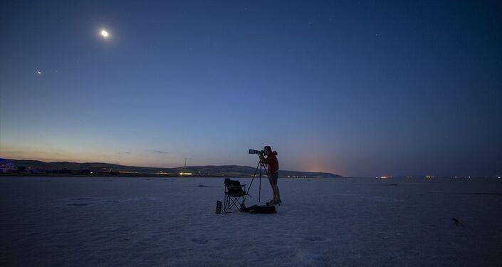 Neowise, çeyrek asır içerisinde Kuzey Yarım Küre'de gözlemlenen en parlak kuyruklu yıldız.