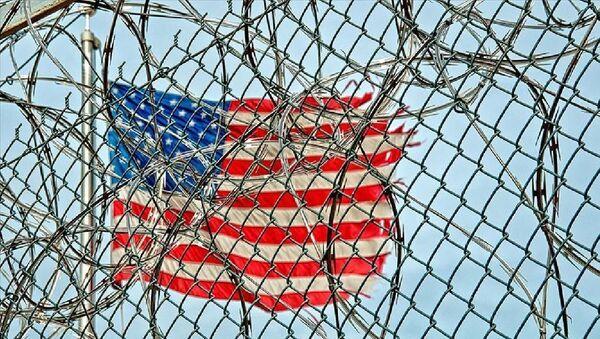 ABD'de idam, ABD cezaevi, ABD'de mahkumlar - Sputnik Türkiye