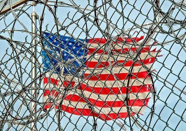 ABD'de idam, ABD cezaevi, ABD'de mahkumlar