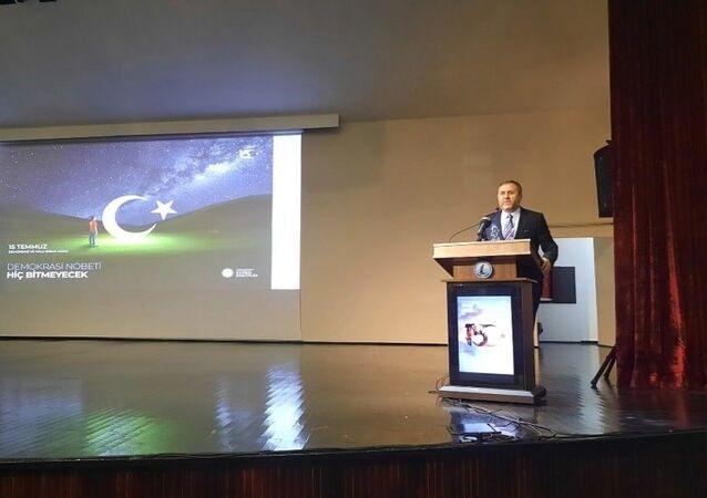 Türk Tarih Kurumu Başkanı Prof. Dr. Ahmet Yaramış