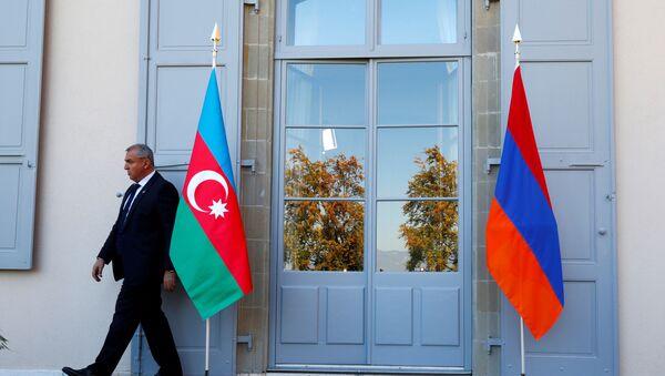 Azerbaycan - Ermenistan - Sputnik Türkiye