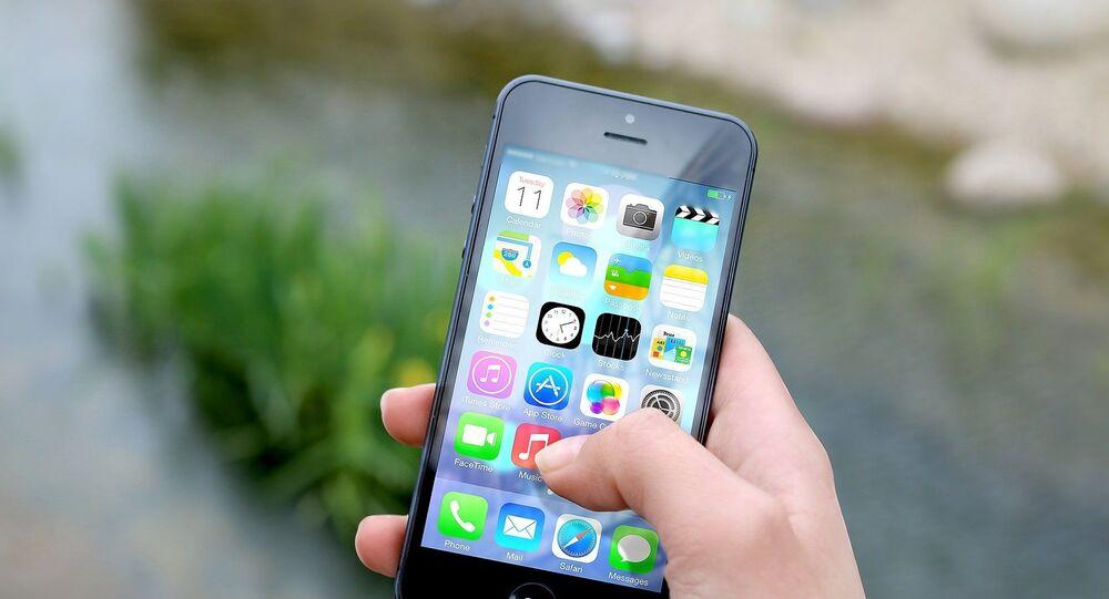 Akıllı telefon-iPhone