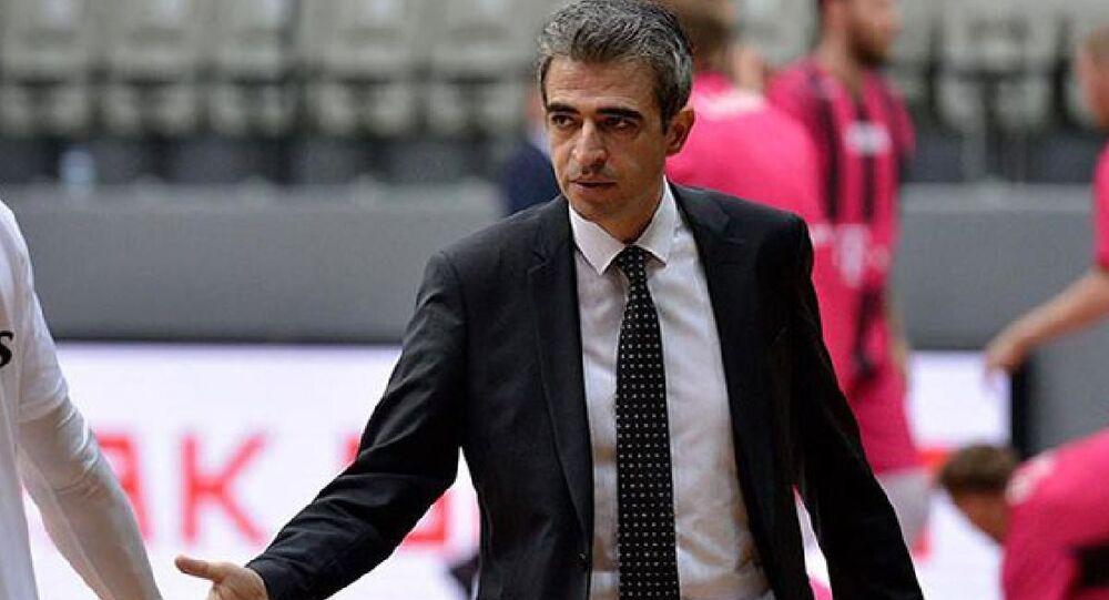 Murat Bilge