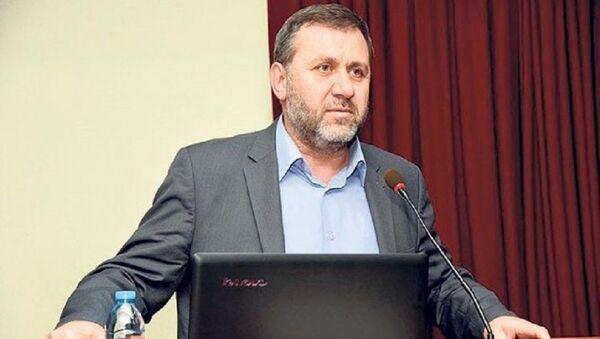 Ahmet Yaramış - Sputnik Türkiye