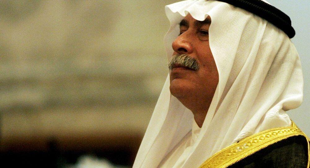 Irak'ta Saddam Hüseyin döneminin son Savunma Bakanı Sultan Haşim