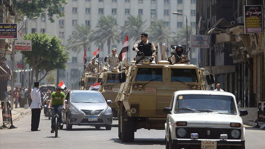 Mısır, OHAL