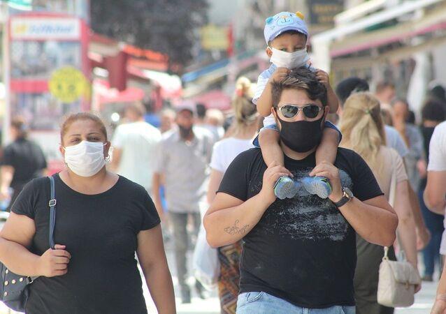Bakan Koca açıkladı, İstanbullular akın etti