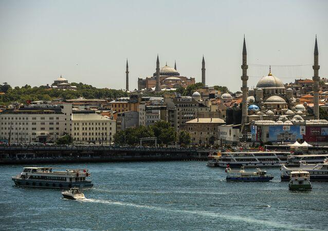 Ayasofya, İstanbul