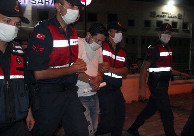Muğla Sıtkı Koçman Üniversitesi öğrencisi Pınar Gültekin'in katil zanlısı Cemal Metin Avcı,